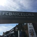 Camp Nou Tour Barcelona