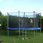 Trampoline Games You'll Love To Play